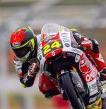 Hasil Kualifikasi Moto3 GP Italia 2021: Insiden Horor Warnai Keberhasilan Rider Jepang Raih Pole Position