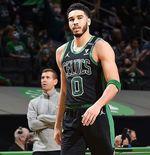Hasil Playoff NBA 2021: Jayson Tatum Menggila, Boston Celtics Jaga Asa
