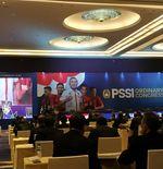Agenda Lengkap Kongres Tahunan PSSI 2021, Pergantian Identitas Klub Jadi Sorotan