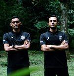 PSIM Yogyakarta Perkenalkan Dua Rekrutan Terakhir, Ada Eks Bek Arema FC
