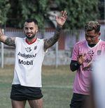 Akhiri Petualangan Singkat di Liga Irak, Brwa Nouri Kembali ke Pelukan Bali United