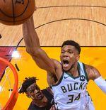 5 Fakta Menarik Keberhasilan Milwaukee Bucks Juara NBA