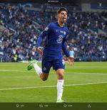 Cetak Gol Kemenangan Chelsea, Kai Havertz Tidak Bisa Berkata-kata