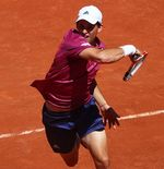 French Open 2021: Hilang Momentum, Dominic Thiem Tersingkir Prematur