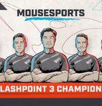 Mousesports Jawara Flashpoint 3 usai Taklukkan Ninja in Pyjamas