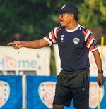 Hadapi Borneo FC, PSG Pati Fokus Empat Aspek Selama Tur Yogyakarta
