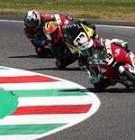 Keteteran di Moto3 GP Italia 2021, Andi Gilang Langsung Fokus ke Catalunya
