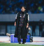 Kawasaki Frontale Menang, Rekor 100 Kemenangan Tercepat J1 League Pecah