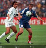 5 Jersey Unik dalam Sejarah Piala Eropa: Dari Panah Belanda hingga Kombat 2000 Italia