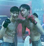 Begini Perjuangan Aktor Lee Je Hoon Jadi Petraung MMA di Drakor Move to Heaven