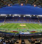 Jelang Laga Italia vs Swiss, Sebuah Bom Ditemukan di Dekat Stadion Olimpico