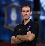 Tinggalkan Lawan Persipura di Piala AFC 2021, Pelatih Ini Bakal ke Liga Champions Asia