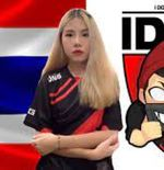 IDNS Ramella Jadi Satu-satunya Roster Wanita di MSC 2021