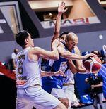 Pemain Timnas Basket Elite Muda Ini Sebut Arki Dikania Wisnu Paling Sulit Dijaga