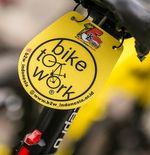Hari Sepeda Dunia: Berkenalan dengan Komunitas Bike to Work