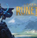Tips Pemula Legends of Runeterra dari Seorang Juara Asal Indonesia
