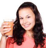 Mengenal 6 Vitamin yang Dipercaya Mampu Perlancar Aliran Darah