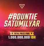Platform Bountie Bikin Kampanye untuk Gamers dan Event Organizer Esport Berhadiah Rp 1 Miliar