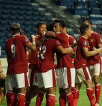 Resmi, Timnas Indonesia Gelar TC Persiapan Playoff Piala Asia 2023 Awal Agustus