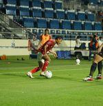 Jadi Man of the Match, Evan Dimas Ingatkan Timnas Indonesia Agar Tak Cepat Puas