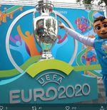 5 Aturan Spesial Pandemi di Piala Eropa 2020