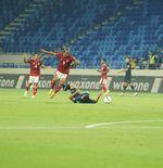 Thailand vs Indonesia: Imbang, Shin Tae-yong Puji Kerja Keras Para Pemain