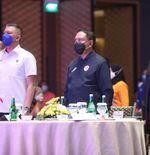 Masih Pandemi Covid-19, Menpora dan PSSI Selektif dalam Memberikan Izin Turnamen Sepak Bola bagi Masyarakat