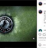 Atta Halilintar Resmi Perkenalkan AHHA PS Pati FC, Ada Hubungan dengan PSG Pati?