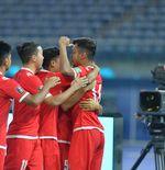 Timnas Nepal Sukses Kalahkan Chinese Taipei, Pemain Asing Persija Tampil Penuh