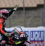 Aleix Espargaro Akui Salah Pilih Ban di MotoGP Catalunya 2021