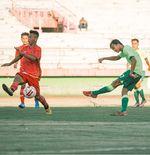 Persebaya Menang Tiga Gol pada Uji Coba Perdana, Aji Santoso Janjikan Peningkatan