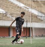 Jebolan Garuda Select Dapat Kesempatan Berlatih Bersama Tim Utama PS Sleman