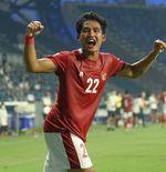 Gelandang Bali United Beberkan Empat Materi Latihan Mandiri  yang Dilakukan di Rumah
