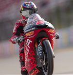 Hasil Kualifikasi Moto3 GP Catalunya 2021: Indonesian Racing Gresini Kunci Posisi 1-2, Gabriel Rodrigo Sabet Pole Position