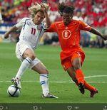 5 Gelandang Fenomenal dalam Sejarah Piala Eropa