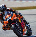 Beda Nasib dengan Brad Binder soal Kontrak KTM, Miguel Oliveira Santai