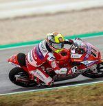 Hasil Moto3 GP Catalunya 2021: Sergio Garcia Menang Tipis atas Rider Indonesian Racing Gresini