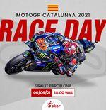 Link Live Streaming MotoGP Catalunya 2021