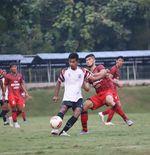 Imbang Lawan Klub Liga 2, Pelatih Persita Soroti Dua Masalah