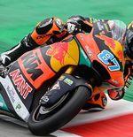 Hasil FP1 Moto2 GP Jerman 2021: 2 Calon Rider MotoGP Kuasai Posisi Teratas