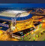Profil Stadion Piala Eropa 2020 - Johan Cruyff Arena: Stadion Modern yang Ramah Lingkungan
