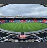 Profil Stadion Piala Eropa 2020 - Hampden Park: Venue Bersejarah dengan Rekor Penonton Terbanyak