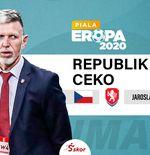 Profil Tim Piala Eropa 2020 - Republik Ceko: Ahlinya Filosofi Permainan Cepat