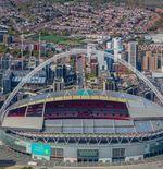 Profil Stadion Piala Eropa 2020 - Wembley: Stadion Ikonik Kandang Timnas Inggris