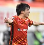 Rapor Pemain J.League di Timnas U-24 Jepang saat Bantai Ghana 6-0