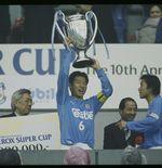 Toshihiro Hattori, Bek Dua Level J.League yang Sukses di Klub dan Timnas