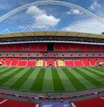 Italia vs Spanyol: Wembley, Stadion yang Akrab dengan La Roja