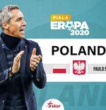 Profil Tim Piala Eropa 2020 - Polandia: Tak Hanya Bertumpu di Robert Lewandowski