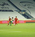 Timnas Indonesia Tumbang 0-4 dari Vietnam, Tercipta 2 Rekor Buruk sejak 1991