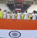Kapten Timnas India Lampaui Catatan Gol Lionel Messi Pascamenang di Kuwait